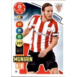 Muniain Athletic Club 32