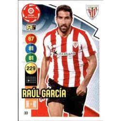 Raúl García Athletic Club 33