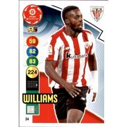 Williams Athletic Club 34