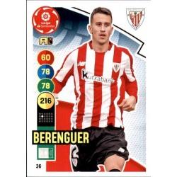 Berenguer Athletic Club 36