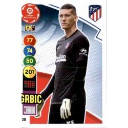 Grbic Atlético Madrid 39