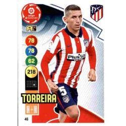 Torreira Atlético Madrid 46