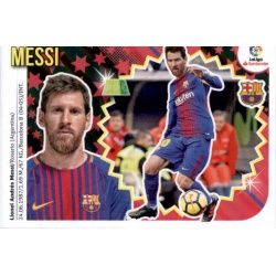 Messi Barcelona 14