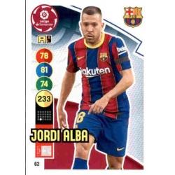 Jordi Alba Barcelona 62