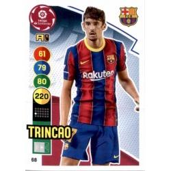Trincao Barcelona 68