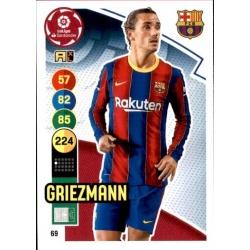 Griezmann Barcelona 69