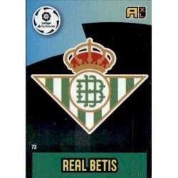 Escudo Betis 73