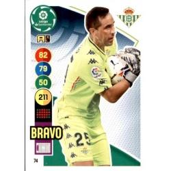 Claudio Bravo Betis 74