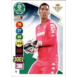Joel Betis 75