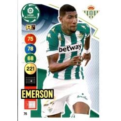 Emerson Betis 76
