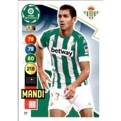 Mandi Betis 77
