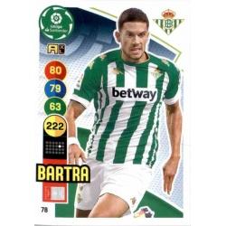 Bartra Betis 78