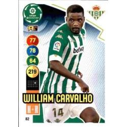 William Carvalho Betis 82