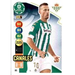 Canales Betis 85