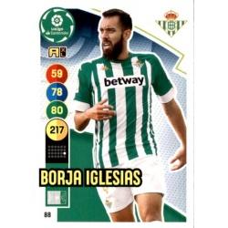 Borja Iglesias Betis 88