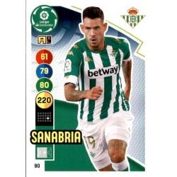 Sanabria Betis 90