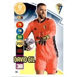 David Gil Cádiz 93