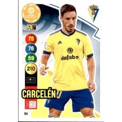 Carcelén Cádiz 94