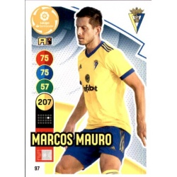 Marcos Mauro Cádiz 97
