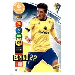 Espino Cádiz 98