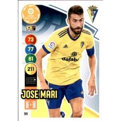 José Mari Cádiz 99
