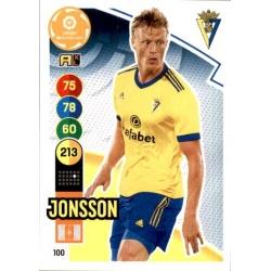 Jonsson Cádiz 100