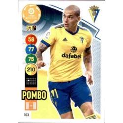 Pombo Cádiz 103