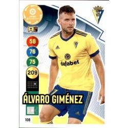 Álvaro Giménez Cádiz 108