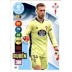 Rubén Celta 110