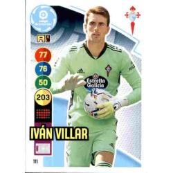 Iván Villar Celta 111