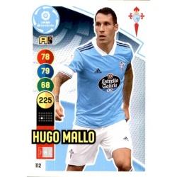 Hugo Mallo Celta 112
