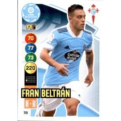 Fran Beltrán Celta 119