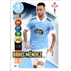 Brais Méndez Celta 121
