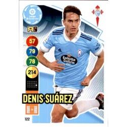 Denis Suárez Celta 122