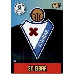 Escudo Eibar 127