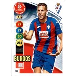 Burgos Eibar 133