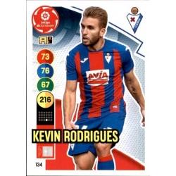 Kevin Rodrigues Eibar 134