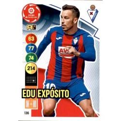 Edu Expósito Eibar 136