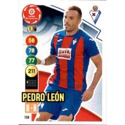 Pedro León Eibar 138
