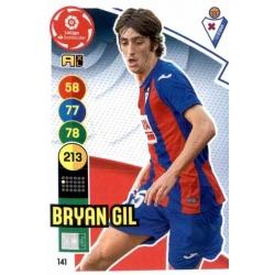 Bryan Gil Eibar 141