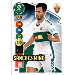 Sánchez Miño Elche 152