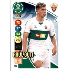 Raúl Guti Elche 154