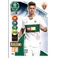Rigoni Elche 158