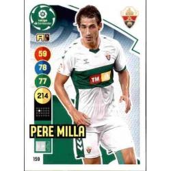 Pere Milla Elche 159
