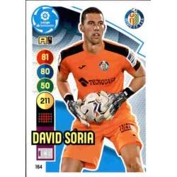 David Soria Getafe 164