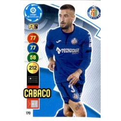 Cabaco Getafe 170