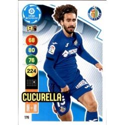 Cucurella Getafe 176