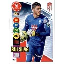 Rui Silva Granada 182