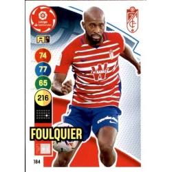 Foulquier Granada 184