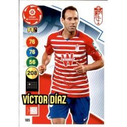 Víctor Díaz Granada 185